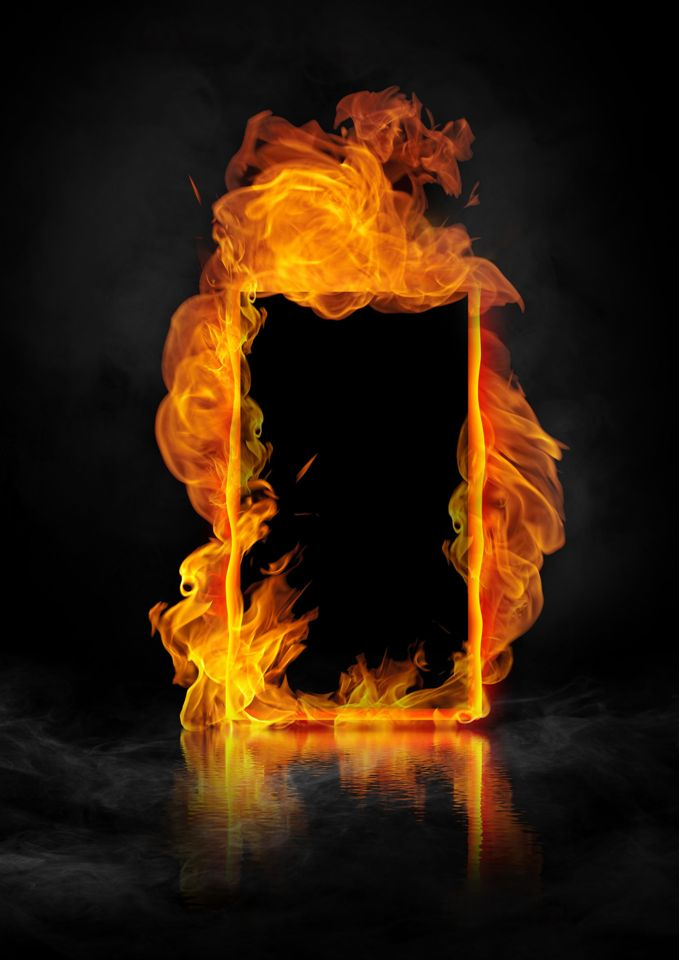 Smoke Doors Vs Fire Door Distinctions