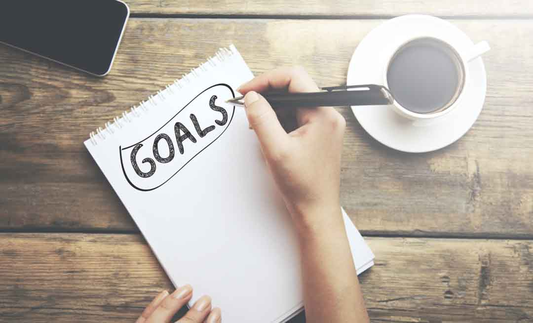 Ten Tips For Effective Goal Setting