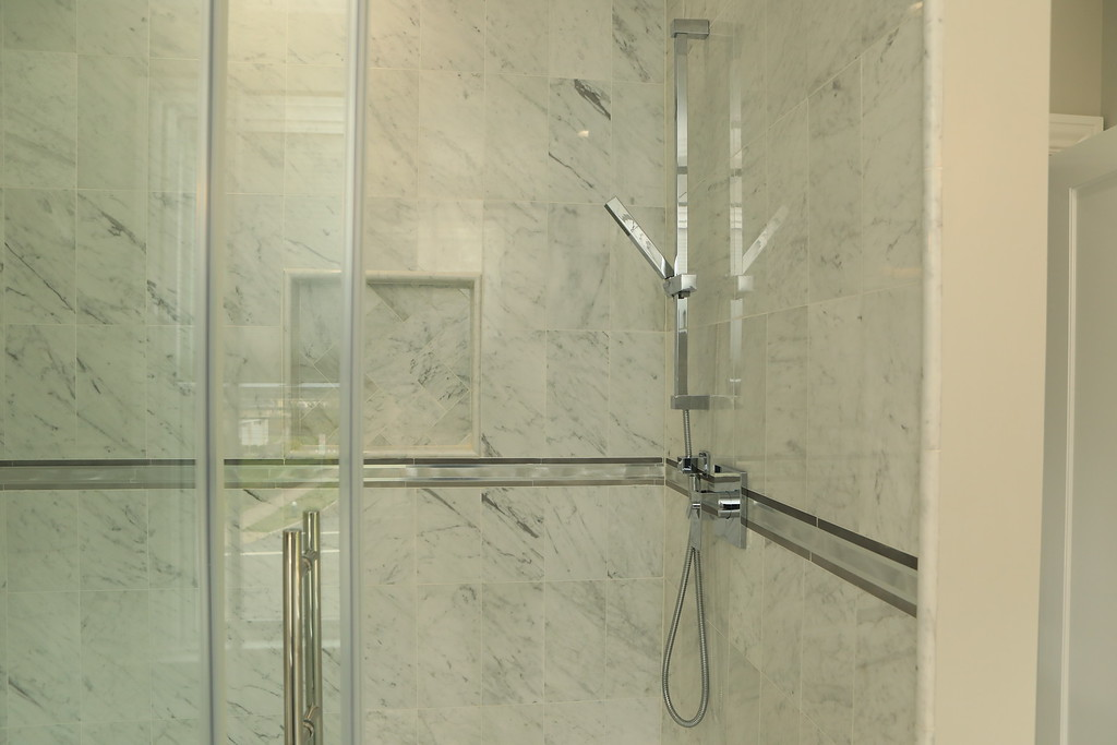 Everything about remodelling your bathroom